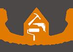 Szobafestés, Gipszkarton szerelés Debrecen Logo
